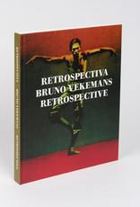 Bruno Vekemans - Package Deal van 6 kunstpublicaties