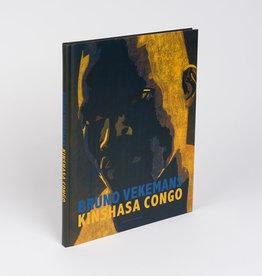 Bruno Vekemans - Kinshasa Congo
