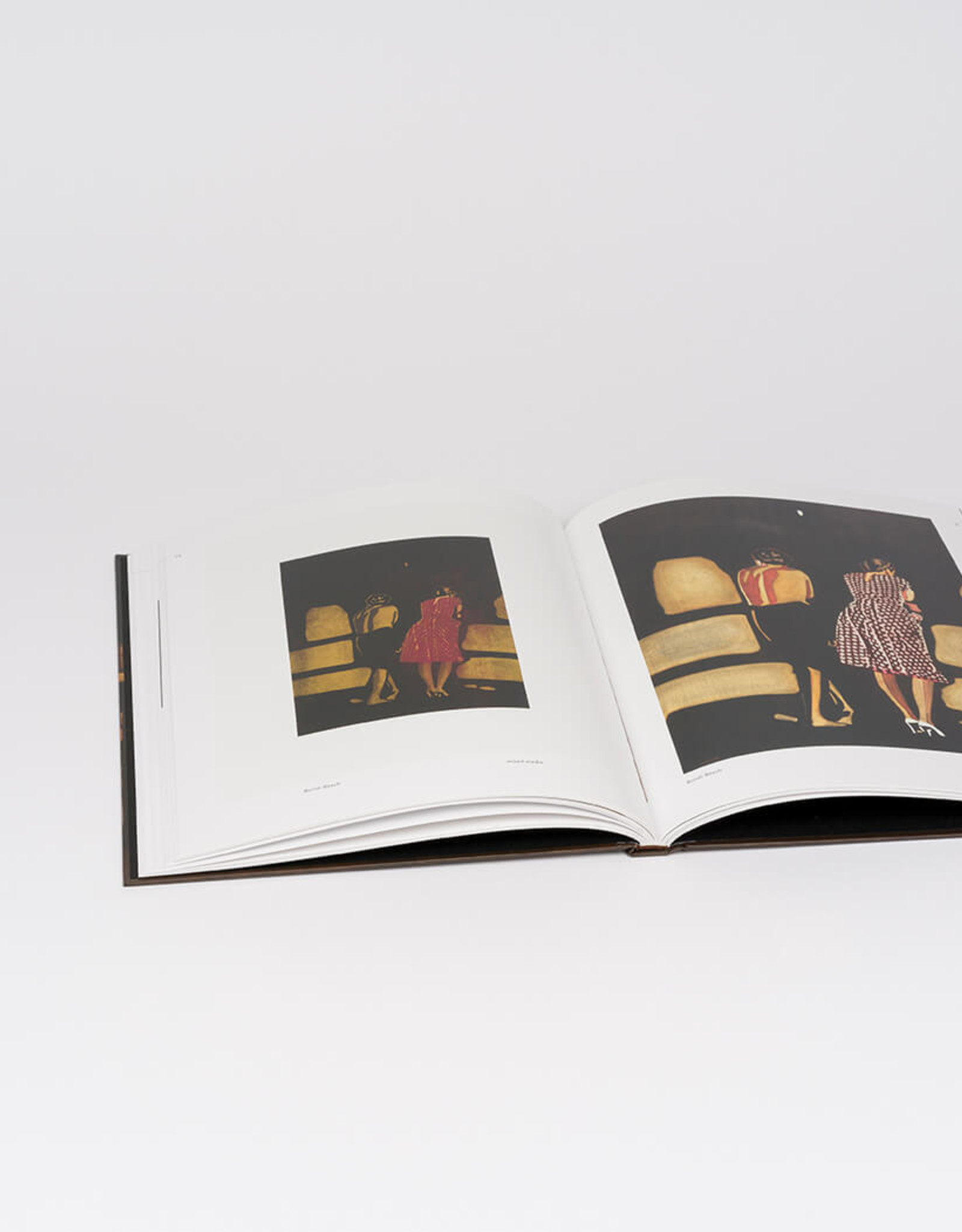 Bruno Vekemans - Stilte alom