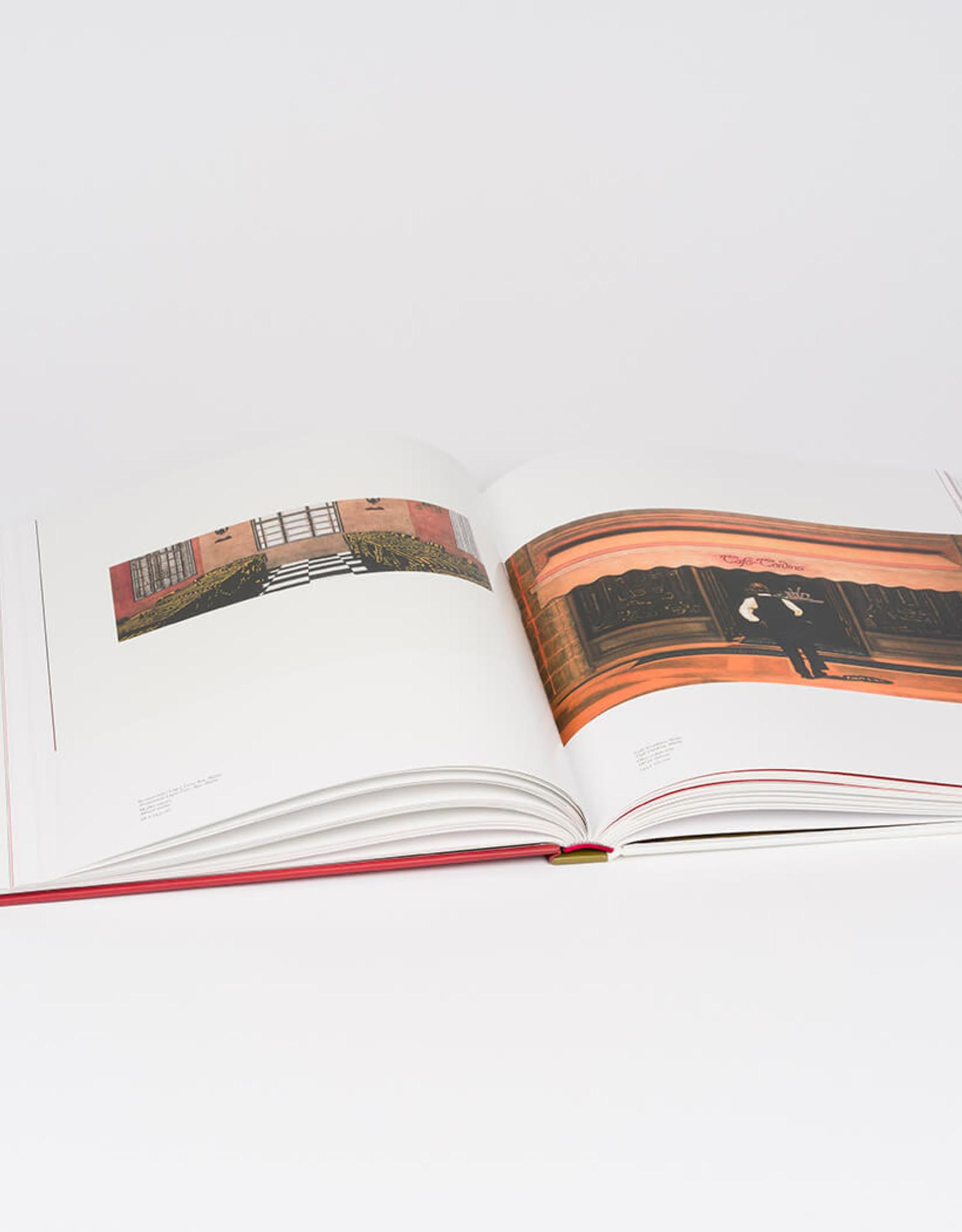 Bruno Vekemans - Retrospectiva