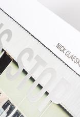 Nick Claeskens - Bus Stop