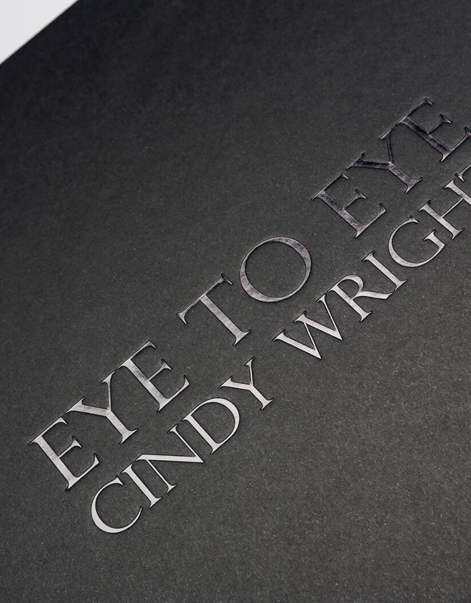 Cindy Wright - Eye to Eye