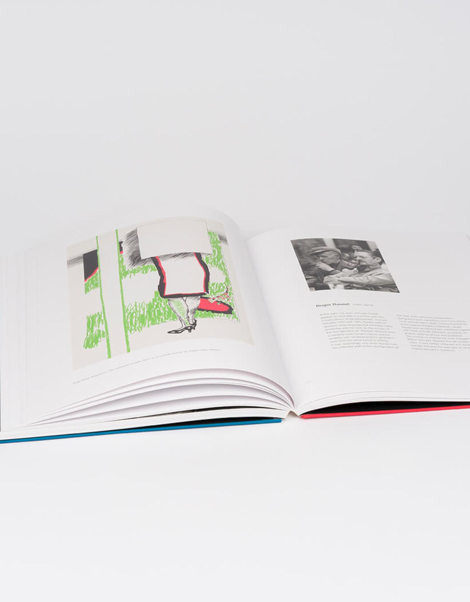 Guy Vandenbranden (in samenwerking met Gallery Callewaert-Vanlangendonck) - Inner Circle