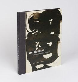 Jan Saverys en de Groep Art Abstrait