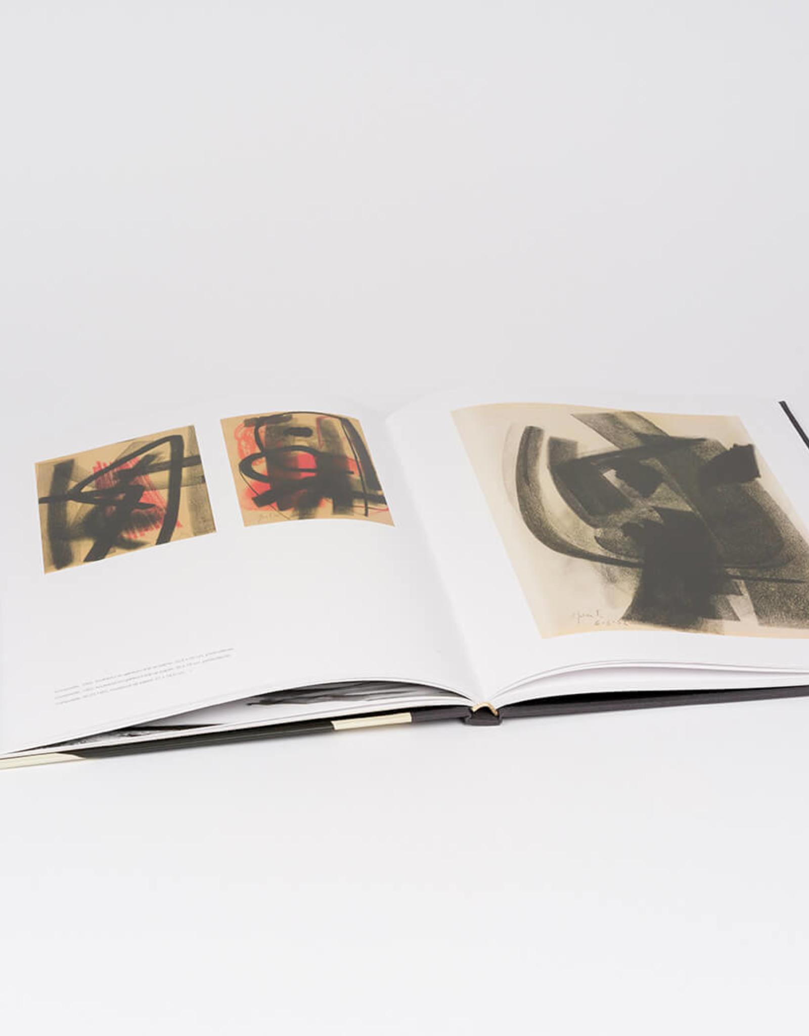 Jan Saverys en de Groep Art Abstrait (in samenwerking met Gallery Callewaert-Vanlangendonck)