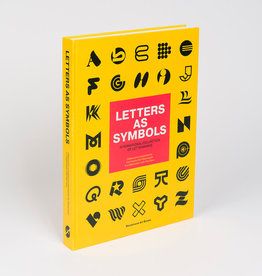 Christophe De Pelsemaker & Paul Ibou - Letters as Symbols - International collection of lettermarks