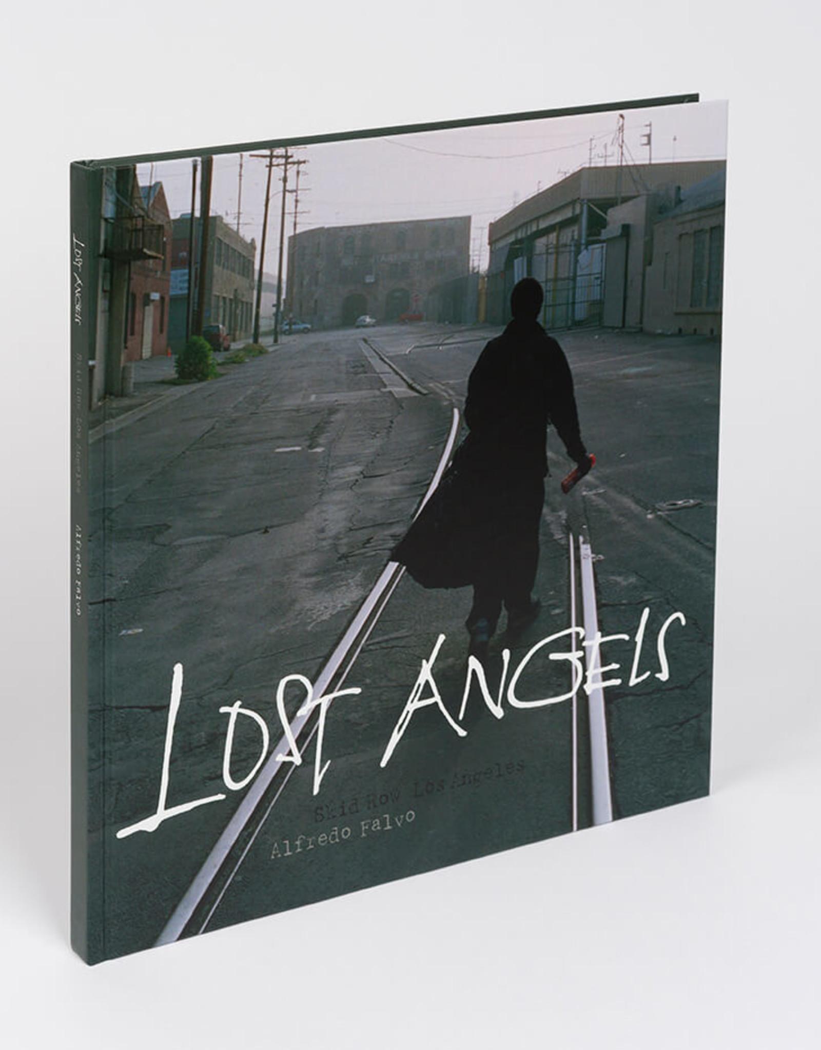 Alfredo Falvo  - Lost Angels
