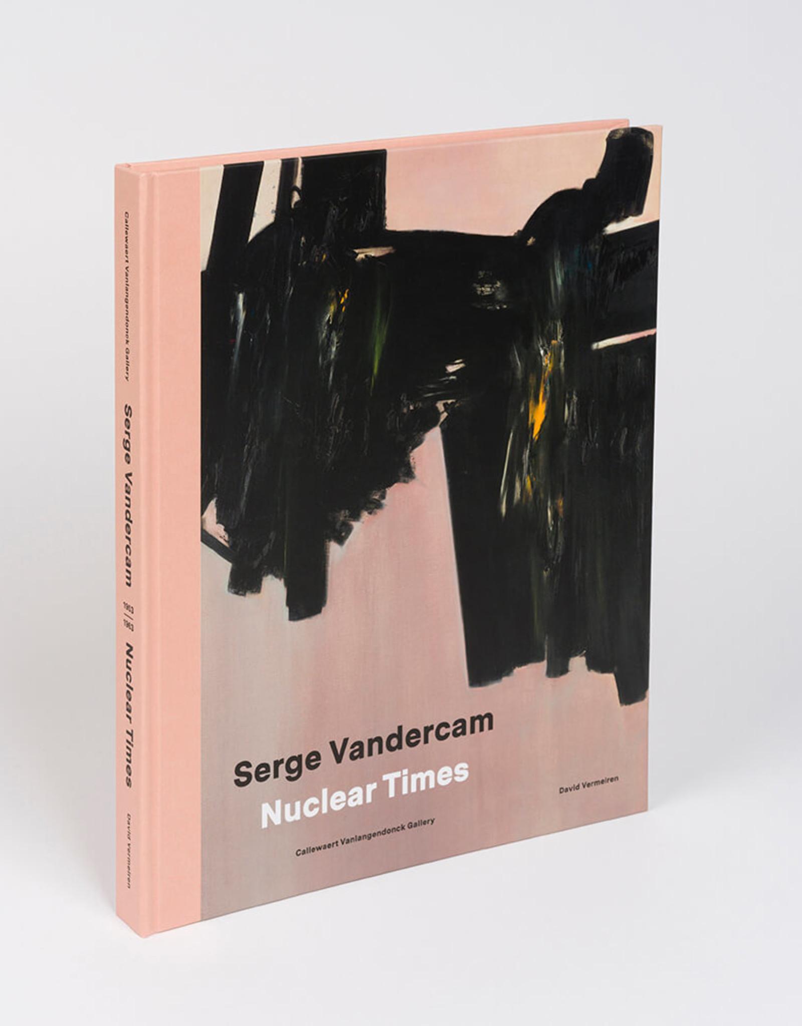 Serge Vandercam - Nuclear Times