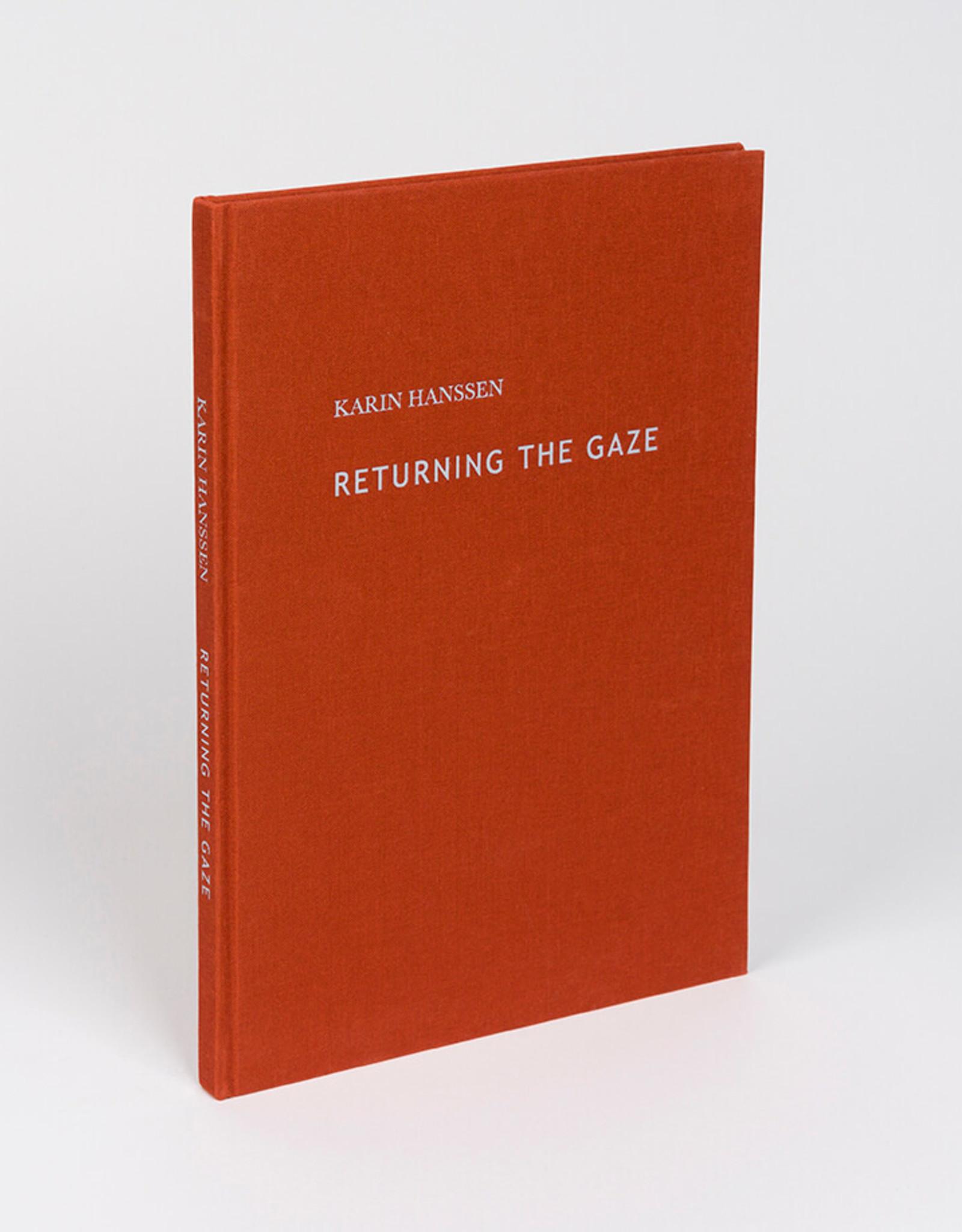Karin Hanssen - Returning the Gaze