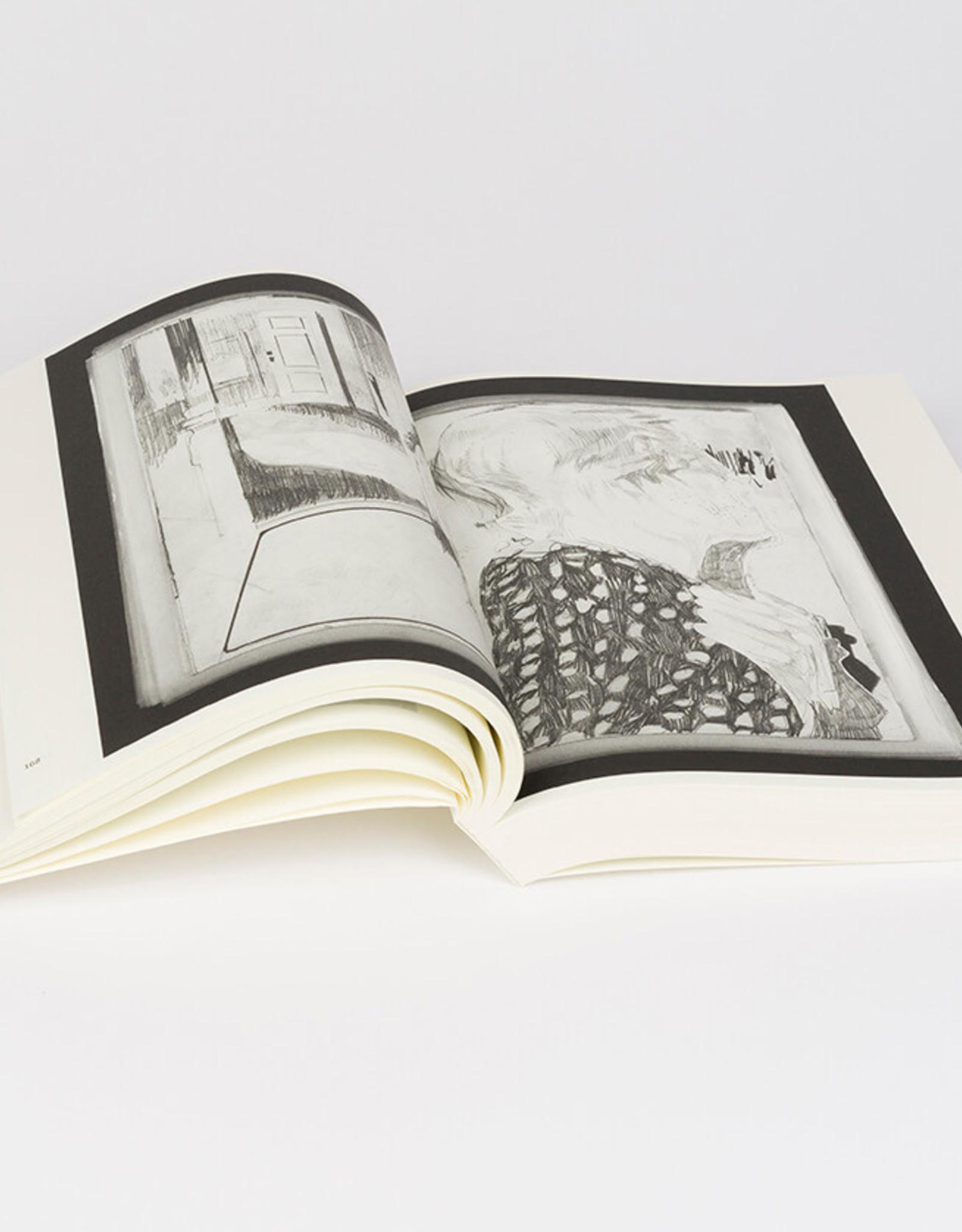 Stefan Serneels - Schetsboeken 1-6