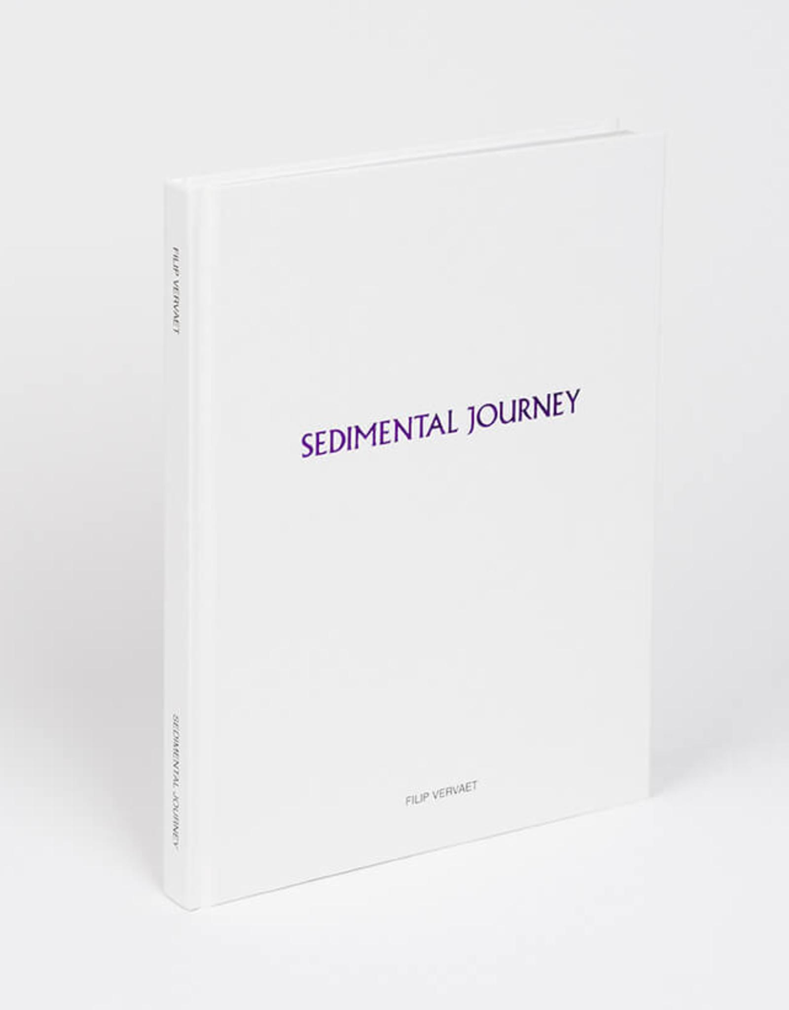 Filip Vervaet - Sedimental Journey