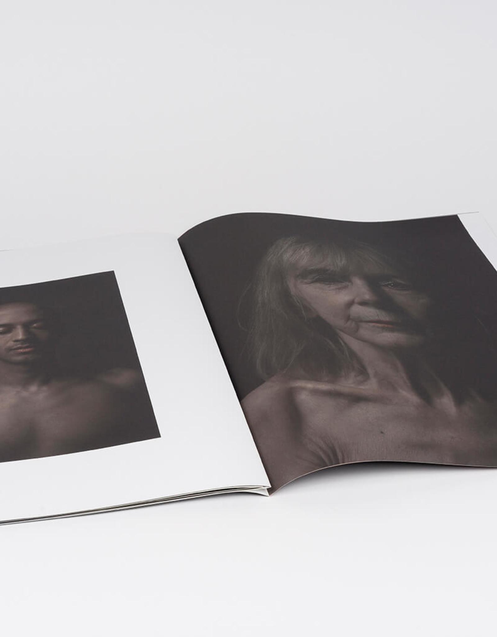 Survivors: een limited edition door Danielle van Zadelhoff