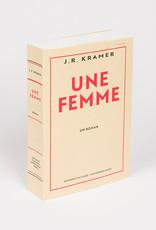 Jeroen R. Kramer - Une Femme