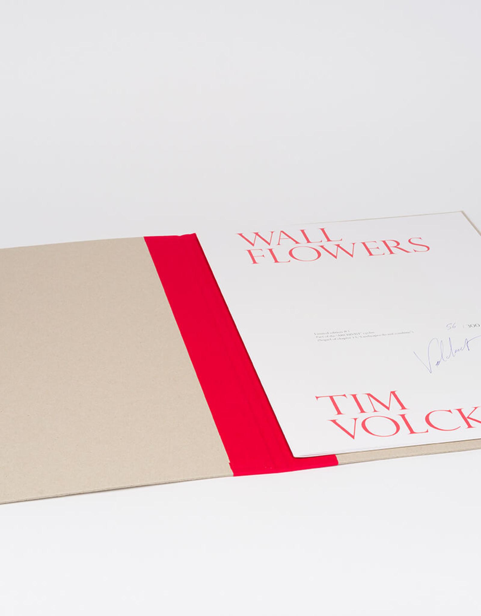 Tim Volckaert - Wall Flowers