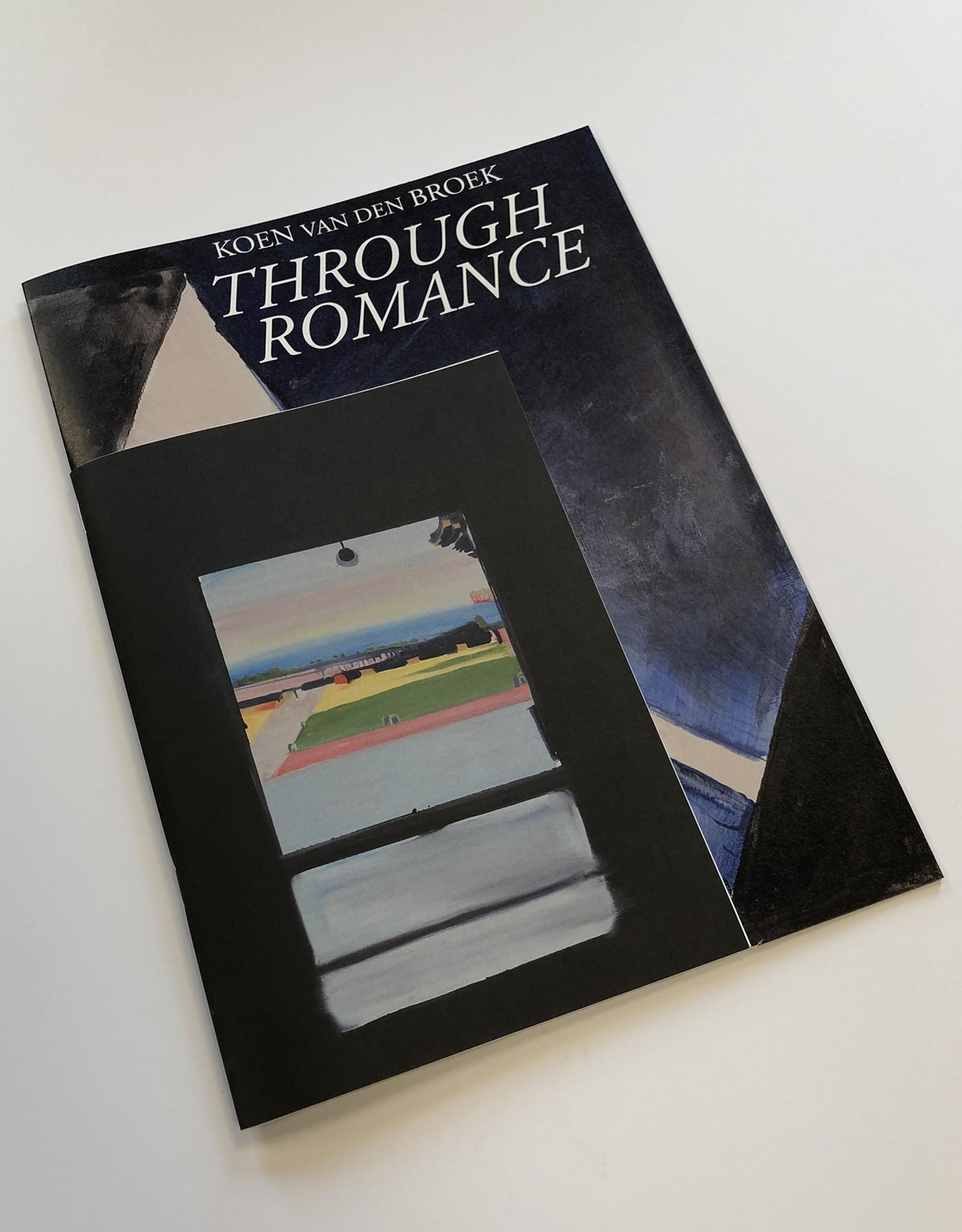 Koen van den Broek - Through Romance