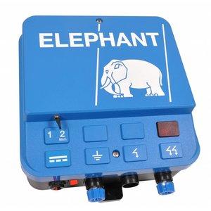 Elephant Accu A45