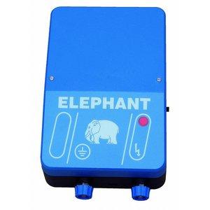 Elephant Alarmsystem