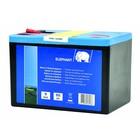 Elephant Alkaline Batteri 9V/55A