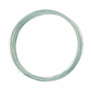Elephant/Pulsara Steel wire zinc coat wire ø 2,7mm