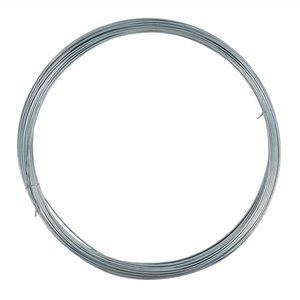 Elephant/Pulsara Forzinket ståltråd HD ø3,4mm - 5kg - ca.71 m