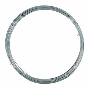 Elephant/Pulsara Steel wire HD zinc coated ø 2mm - 200m