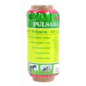 Elephant/Pulsara Polywire orange
