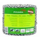 Elephant/Pulsara Polywire Premium hvid, 500m