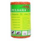 Elephant/Pulsara Poly wire, 3 SS-wires, Econo Orange, 250m