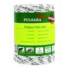 Elephant/Pulsara Flexi Rope 4mm white, 200m