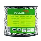 Elephant/Pulsara 6 rostfria trådar, vitt, 500m