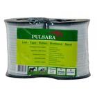 Elephant/Pulsara Tape 10mm white, 2x 200m