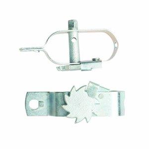 Elephant/Pulsara Trådspännare Nr.4 120 mm (25)