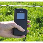 Tips on testing an electric fence