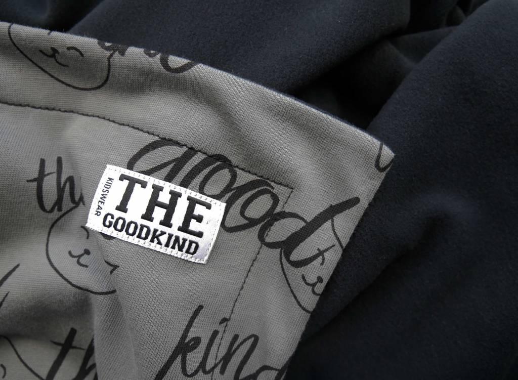 Printed Jersey Blanket