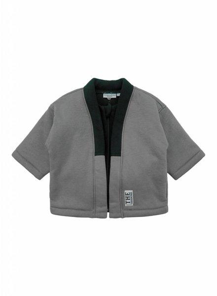 Padded Jersey Jacket 'Hanten'