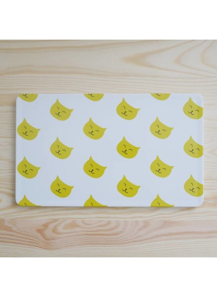 Melamine board with Cats Print