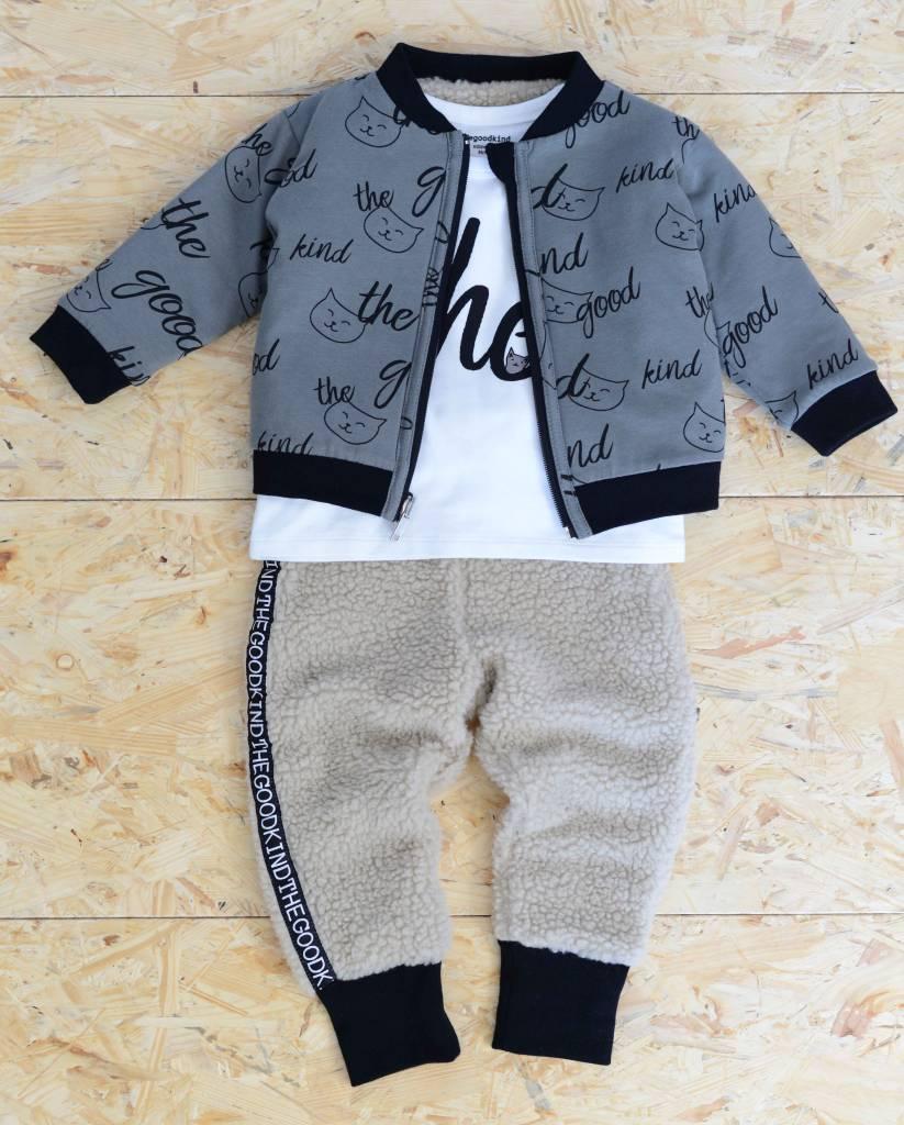 Reversible Jacket Jersey and  Plush - Copy