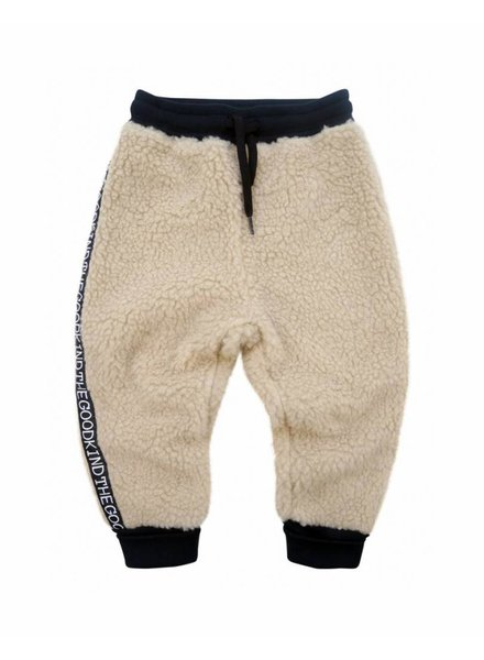 Teddy pants