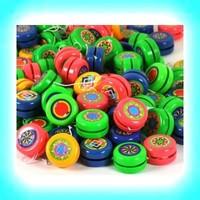 Jojo's en Yoyo's Speelgoed. Traktatie, Trakteren,  Uitdeel jojo & YoYo's
