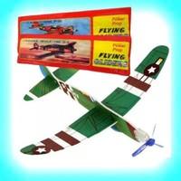 Vliegtuigen en Vliegend Speelgoed. Traktatie, Trakteren & uitdeel Vliegtuigen