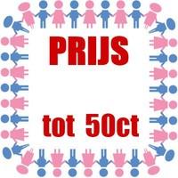 Prijs: € 0,00 - € 0,50 Speelgoed voor: Uitdeel, Uitdelen, Traktatie, Trakteren en Klein Speelgoed