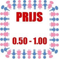 Prijs: € 0,50 - € 1,00 Speelgoed voor: Uitdeel, Uitdelen, Traktatie, Trakteren en Klein Speelgoed