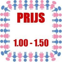 Prijs: € 1,00 - € 1,50 Speelgoed voor: Uitdeel, Uitdelen, Traktatie, Trakteren en Klein Speelgoed