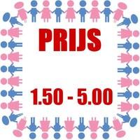 Prijs: € 1,50 - € 5,00 Speelgoed voor: Uitdeel, Uitdelen, Traktatie, Trakteren en Klein Speelgoed