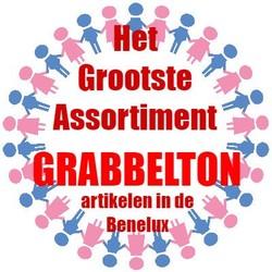 Grabbelton / Uitdeel & Traktatie