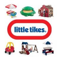 Little Tikes Buitenspeelgoed & Little Tikes Buitenspeelgoed voor de Aller kleinste !