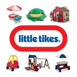 Little Tikes Buitenspeelgoed
