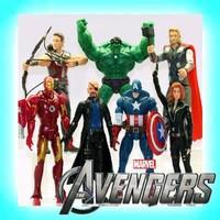 Avengers Speelgoed