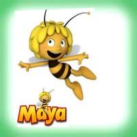 Maya de Bij Speelgoed voor Baby's en Kinderen
