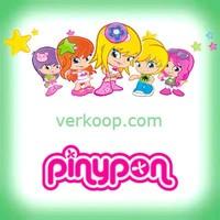 Pinypon Speelgoed & Pinypon Speelsets